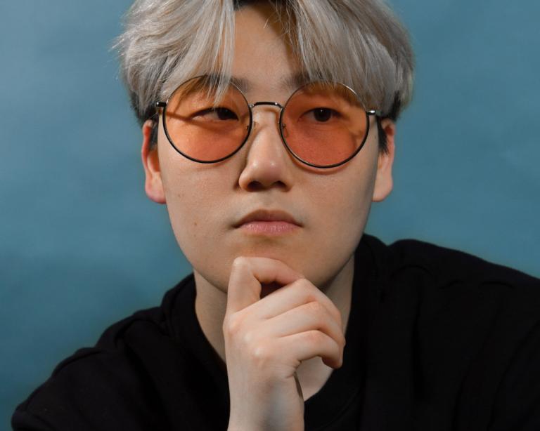 Jeonghyeon Shim (Kay)